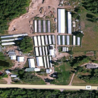 Wisconsin fur farm confirmed to imprison fox, updated address